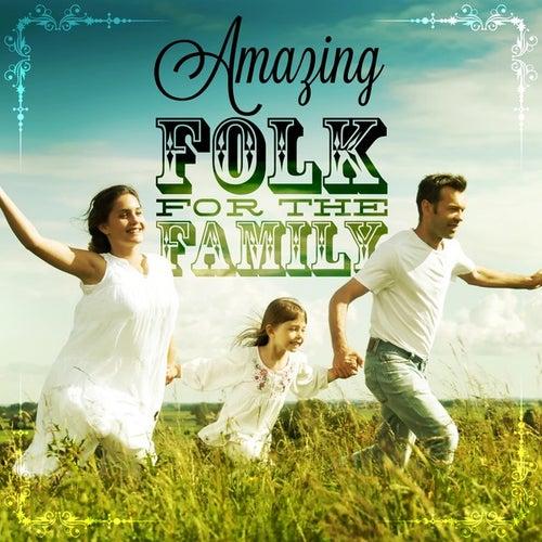 Amazing Folk for the Family de Various Artists