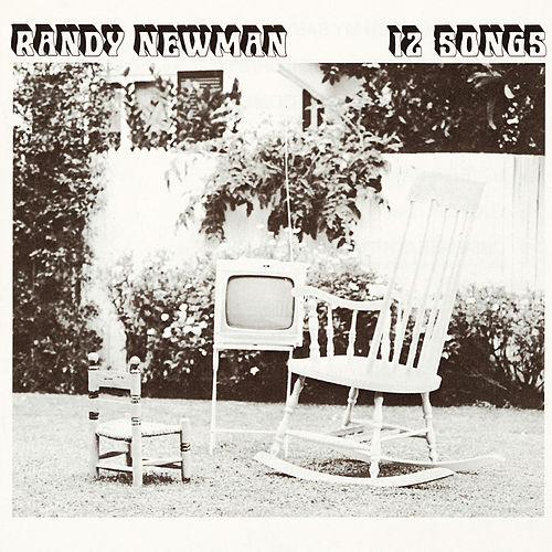 12 Songs by Randy Newman