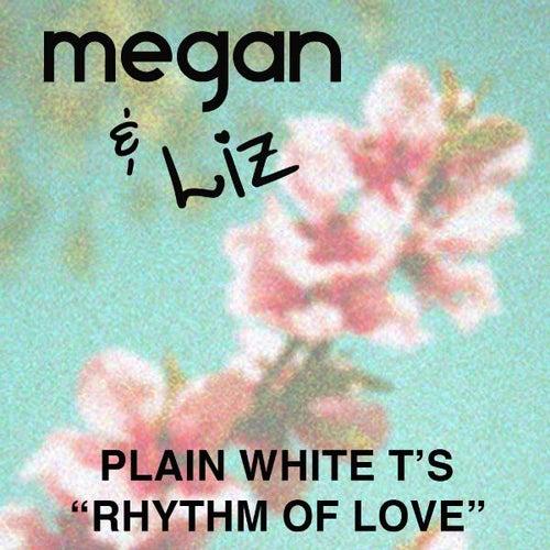 Rhythm of Love von Megan