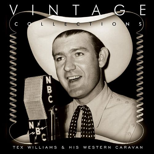 Vintage Collections von Tex Williams