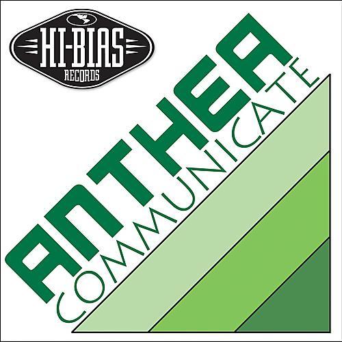 Communicate by Anthea