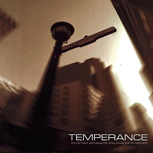 Let Me Take You Away by Temperance