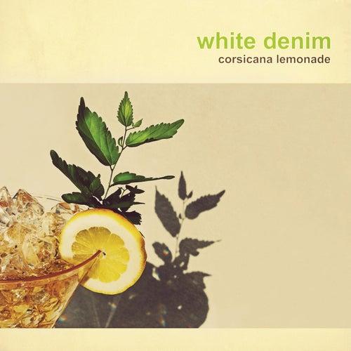 Corsicana Lemonade de White Denim
