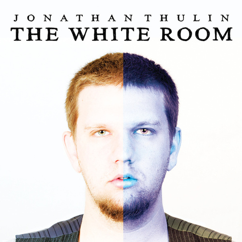 The White Room de Jonathan Thulin