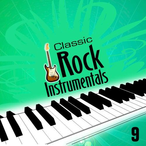 Classic 80's Rock Instrumentals - Volume 9 de Javier Martinez