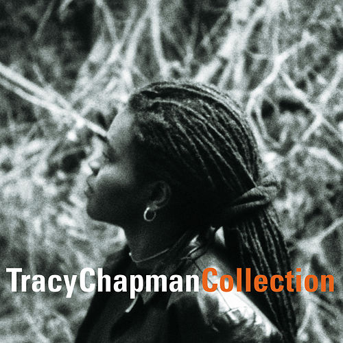Collection de Tracy Chapman