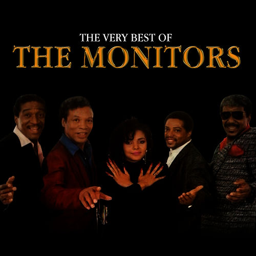 The Very Best Of The Monitors de The Monitors