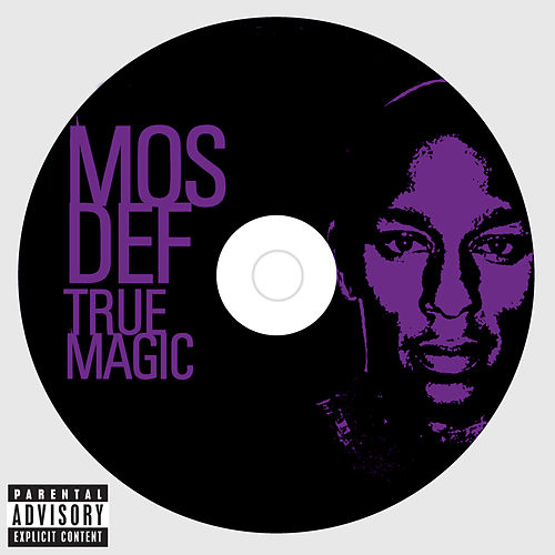True Magic de Yasiin Bey (Mos Def)