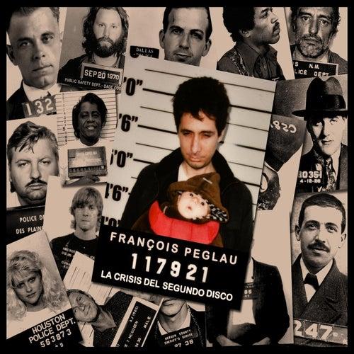 La Crisis del Segundo Disco de Francois Peglau