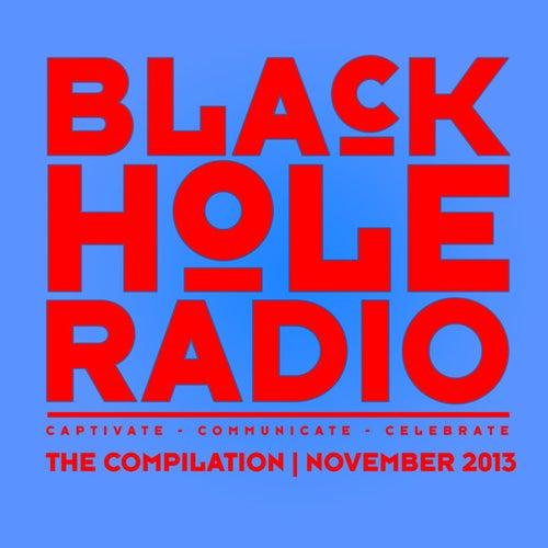 Black Hole Radio November 2013 von Various Artists