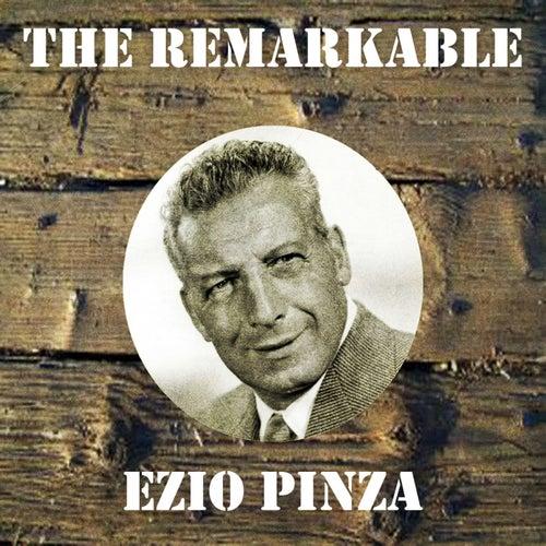 The Remarkable Ezio Pinza de Ezio Pinza