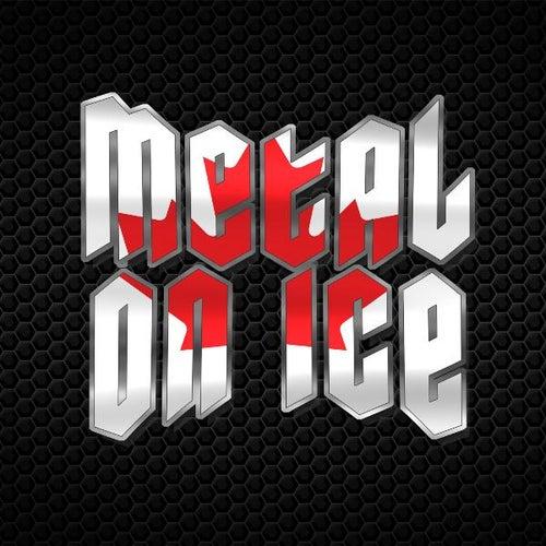 Metal on Ice von Various Artists