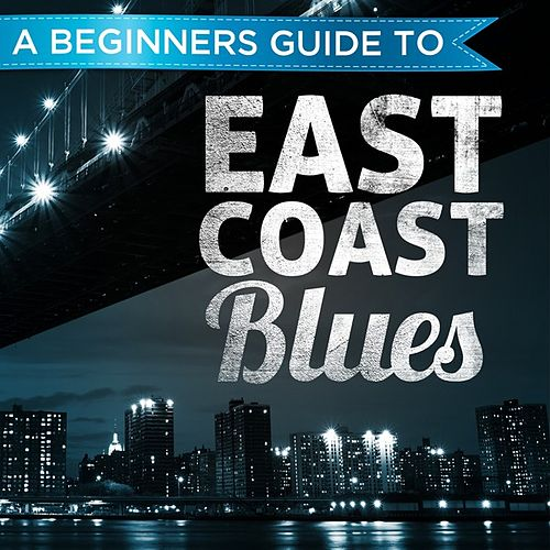 A Beginners Guide to: East Coast Blues de Various Artists