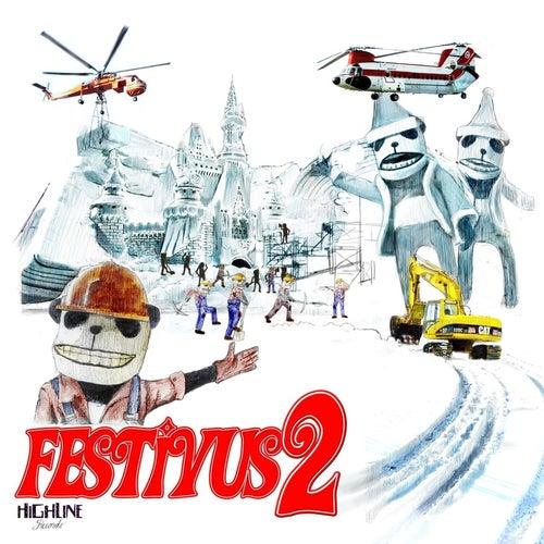Festivus 2 by Various Artists