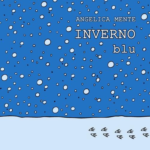 Inverno blu di Angelica Mente