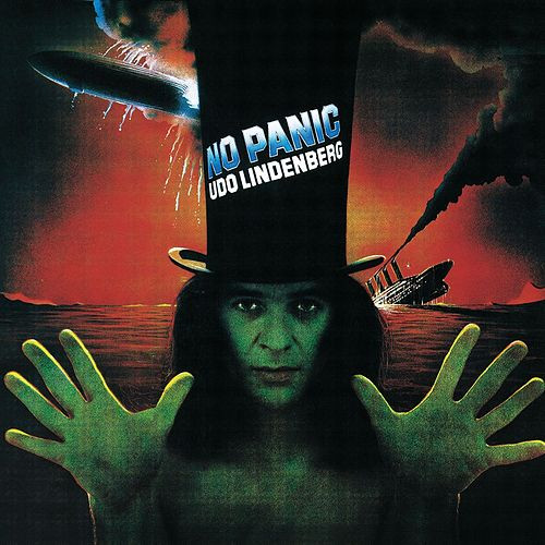 No Panic On The Titanic de Udo Lindenberg