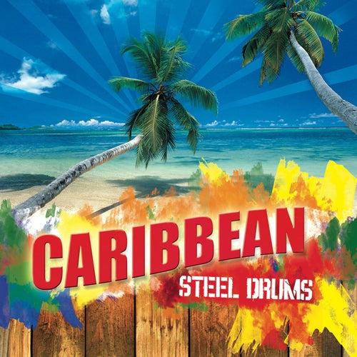 Caribbean Steel Drums de Syd Marsh