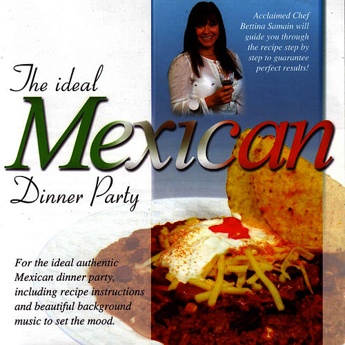 Dinner Party: Mexican by Global Journey
