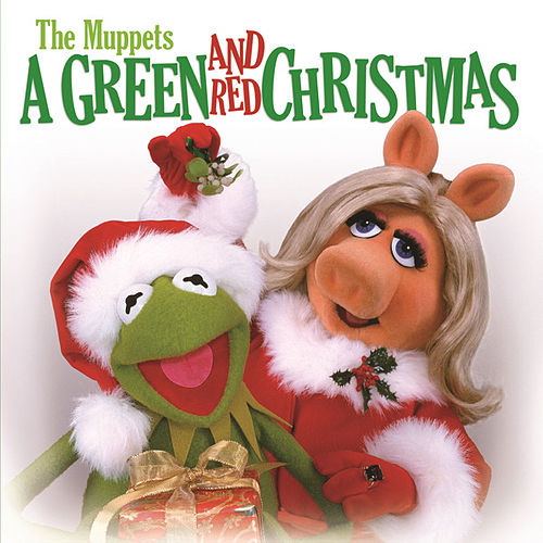 The Muppets: A Green and Red Christmas von The Muppets