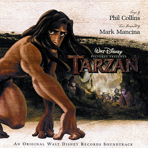 Tarzan de Various Artists