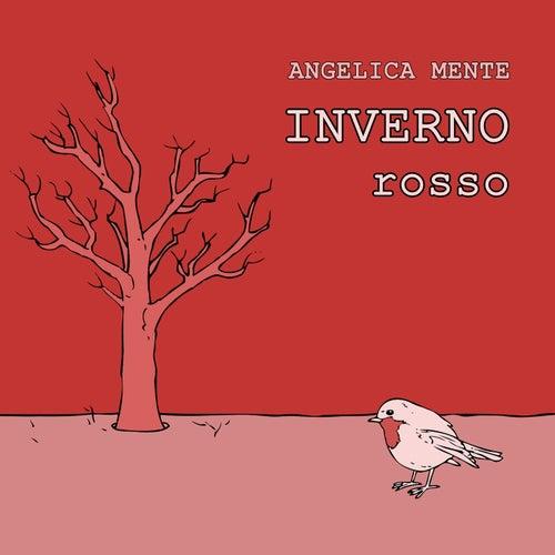 Inverno rosso di Angelica Mente