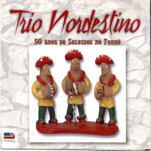 50 Anos de Sucessos no Forró von Trio Nordestino