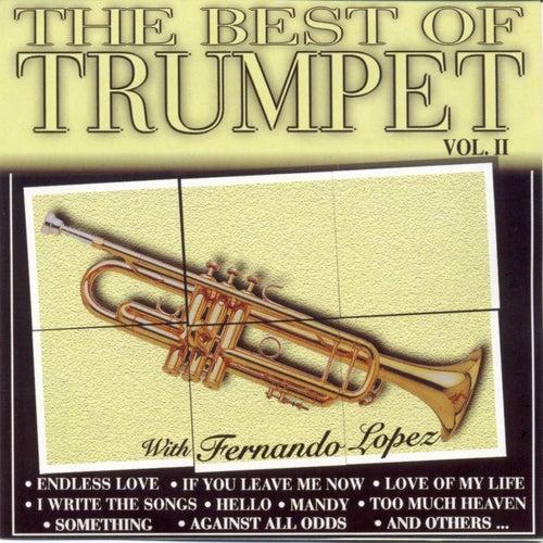 The Best of Trumpet, Vol. 2 by Fernando Lopez