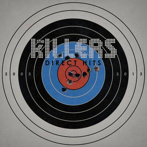 Direct Hits by The Killers