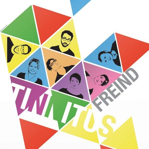Freind von Tinnitus