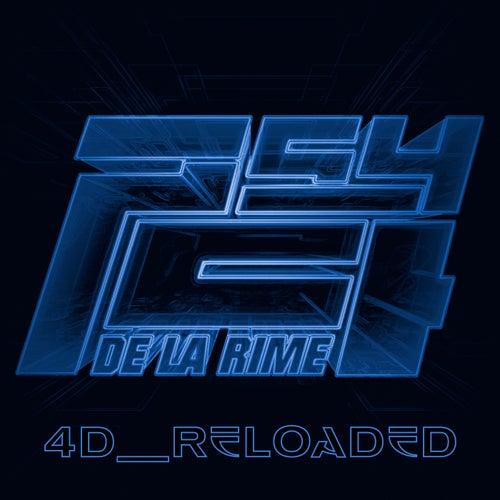 4D : Reloaded de Psy4 De La Rime