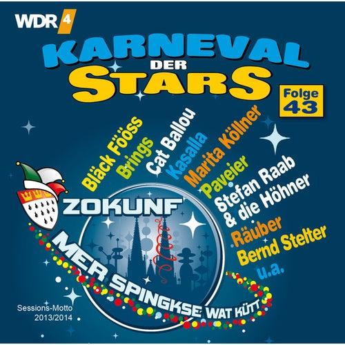 Karneval der Stars, Folge 43 von Various Artists