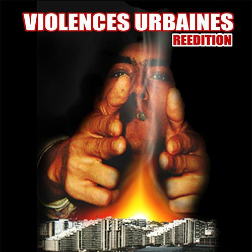 Violences urbaines réédition von Lim
