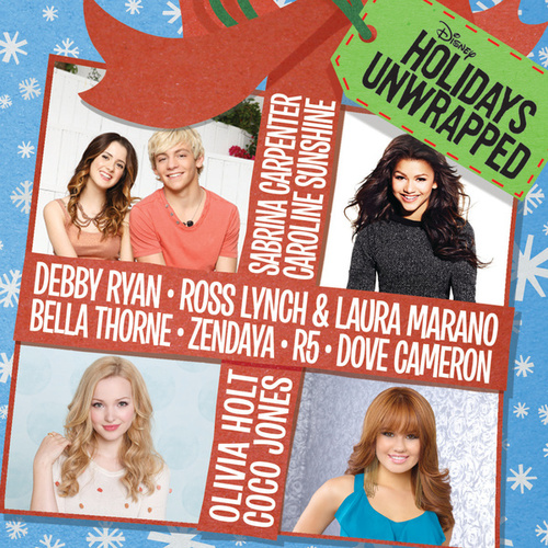 Holidays Unwrapped von Various Artists