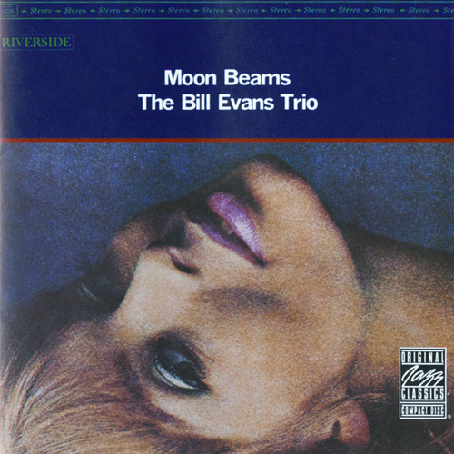 Moon Beams de Bill Evans