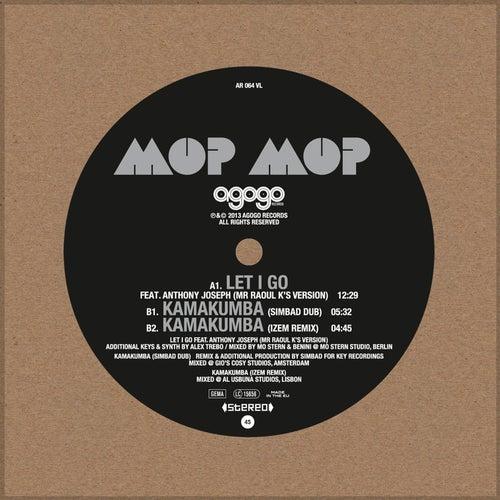 Remixed by Mop Mop