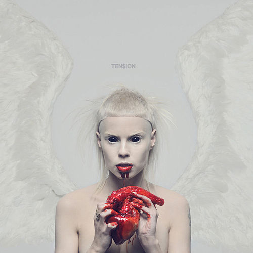Ten$Ion by Die Antwoord