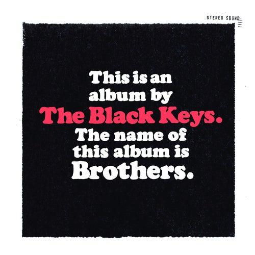 Brothers von The Black Keys