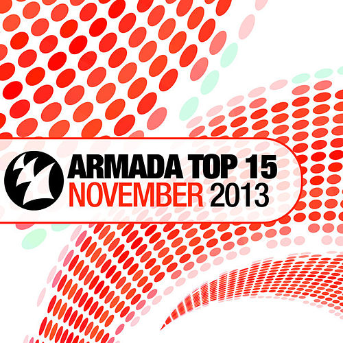 Armada Top 15 - November 2013 de Various Artists