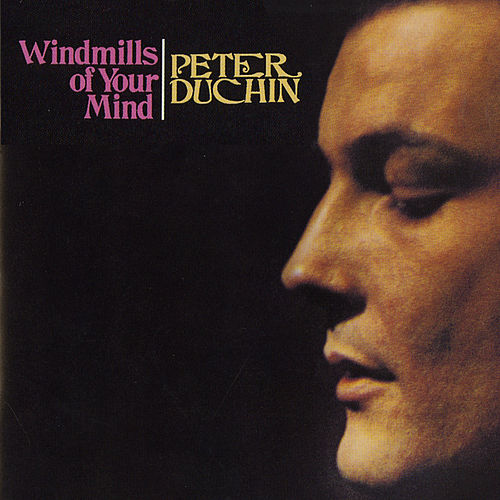 Windmills of Your Mind by Peter Duchin