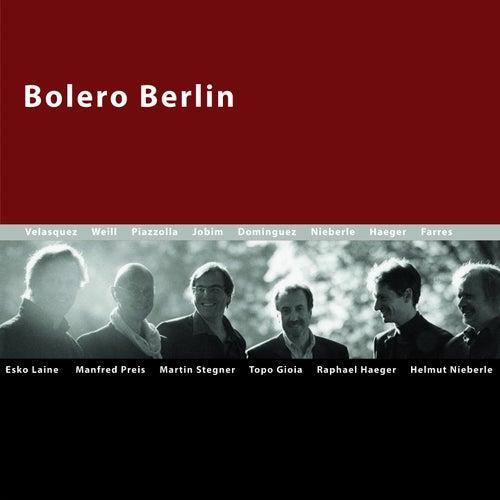 Bolero Berlin von Bolero Berlin