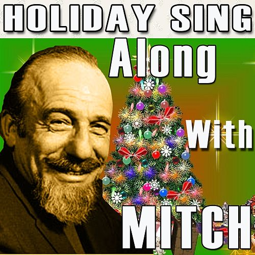 Holiday Sing Along With Mitch de Mitch Miller