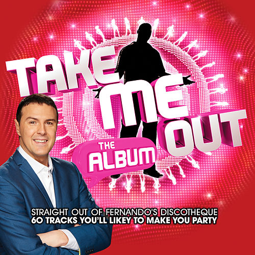 Take Me Out - The Album by Various Artists