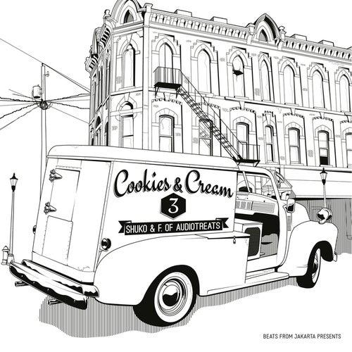 Cookies & Cream 3 von Shuko (Hip-Hop)