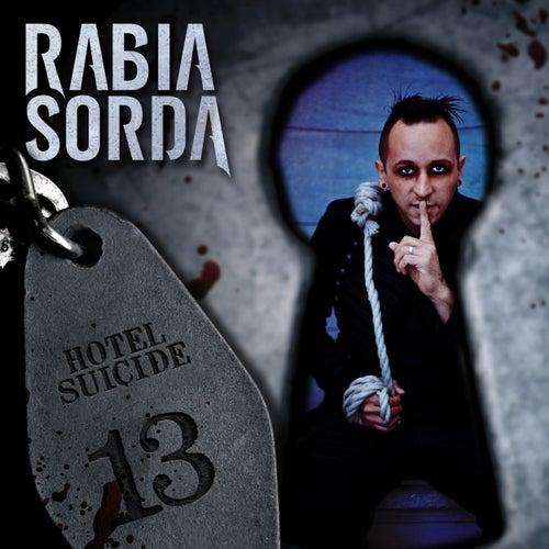 Hotel Suicide (Deluxe Version) by Rabia Sorda