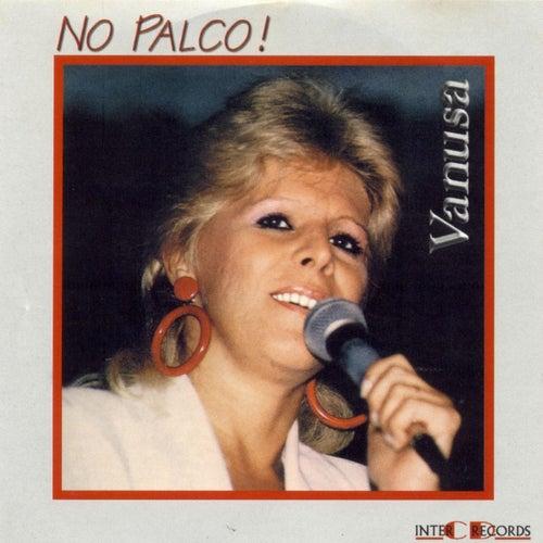 No Palco! (Ao Vivo) de Vanusa