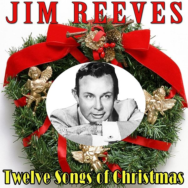 An Old Christmas Card By Jim Reeves Napster