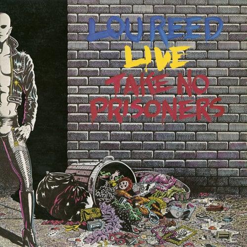 Take No Prisoners de Lou Reed