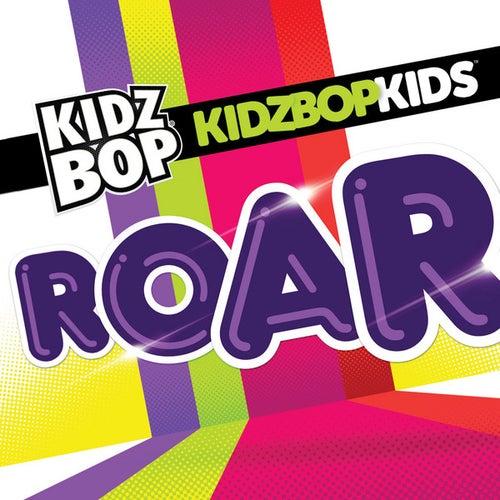 Roar di KIDZ BOP Kids