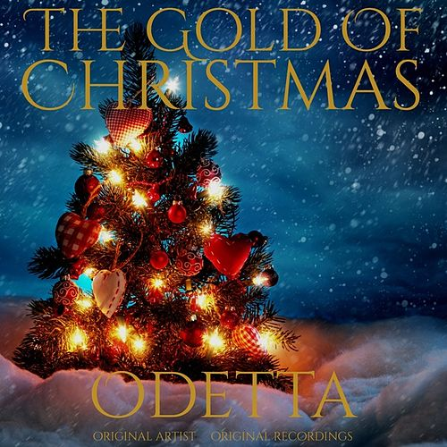 The Gold of Christmas de Odetta