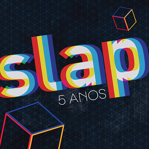 Slap 5 Anos de Various Artists